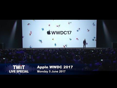 TWiT Live Specials 322: WWDC 2017