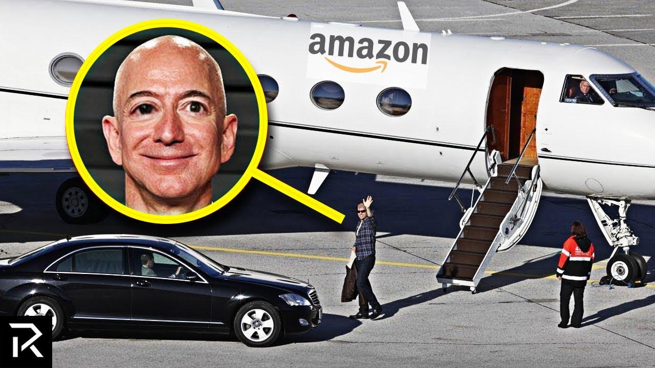 How the Amazon.com Owner Blew $120 Billion Dollars
