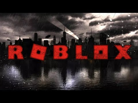 THE CRIME RATE IN ROBLOX IS TOO HIGH!!
