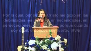 Video Hna Monica Mendez -Refleccion 4/5/16 download MP3, 3GP, MP4, WEBM, AVI, FLV Desember 2017