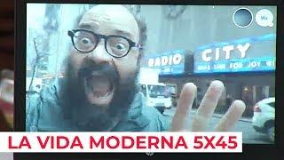La Vida Moderna 5x45 | Un muchachito nuevo en la Gran Manzana