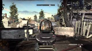 Homefront Quick Play HD [GigaBoots]