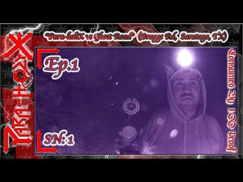 """Para-holiX: Ep.1 -""""Para-holiX vs Ghost Road"""" [Braggs Rd. Saratoga, TX]"""