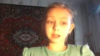 Видео урок как сделать попрыгунчик из резинок для плетения!!!