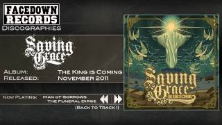 Watch Saving Grace Man Of Sorrows the Funeral Dirge video