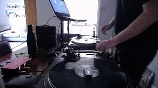 130 BPM Techno Mix