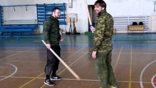 "aiki-lab.ru СИСТЕМА ""Упражнения с палкой"""