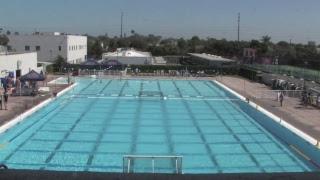 LMU Men's Water Polo vs. Air Force