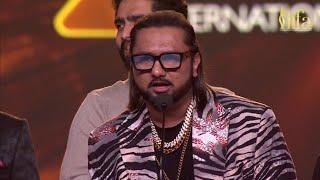 Yo Yo Honey Singh Awarded with IIFA | BEST MUSIC DIRECTOR | Subscribe ▶ @Tattle Box