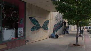 Great Falls NeighborWorks creating downtown murals