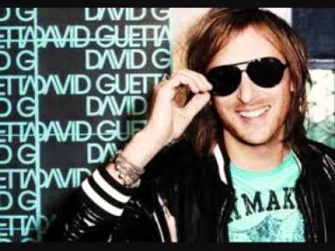 David Guetta-open Your Eyes