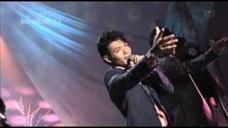 純烈/ひとりじゃないから キサスキサス東京 Live.ver