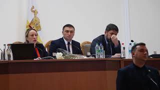 PN TV: ta'mirlash va texnik xizmat ko'rsatish yo'llar uchun KP tashkil etish bo'yicha Moskalenko: