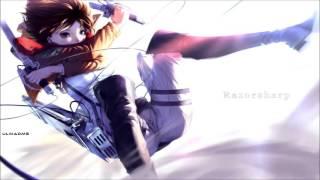 Nightcore   Razor Sharp HD