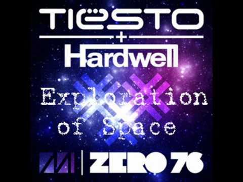 Tiesto & Cosmic Gate - Exploration of Space Zero76 (Tony Beats Bootleg)