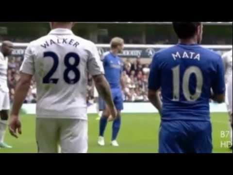Walker vs Juan Mata - Owned