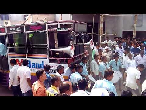 Khandeshi Song | Khandeshi Wedding Dance