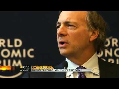 Ray Dalio: Why Income Inequality Exists