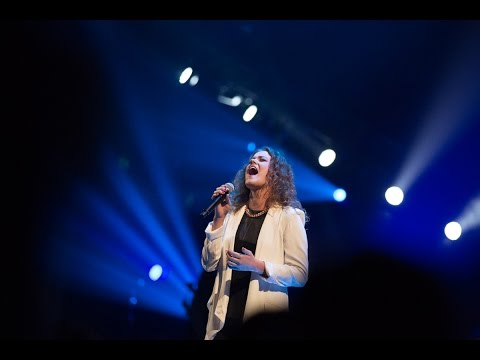 Hillsong United - Oceans live at Colour Conference
