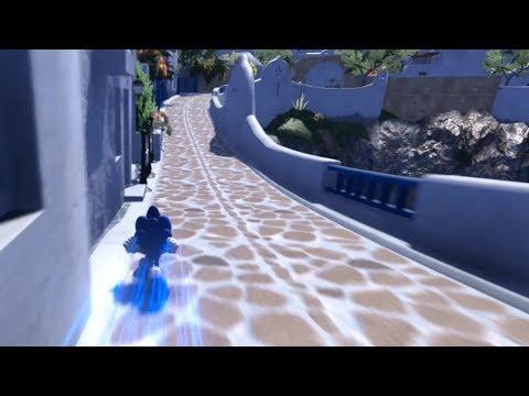 BumperEngine - Sonic Unleashed PS3/Xbox WindmillIsle [Test+Download]