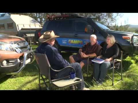 Exclusive Interview: Camps Australia Wide