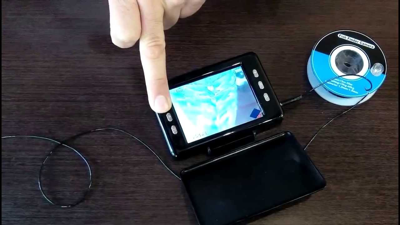 Подводная видеокамера для рыбалки является высокотехнологичным продуктом, разработанным специально для рыбаков. С помощью этой видеокамеры можно производить наблюдения за поведением рыбы возле прикормки, наживки или просто искать рыбу. Подводная видеокамера имеет.