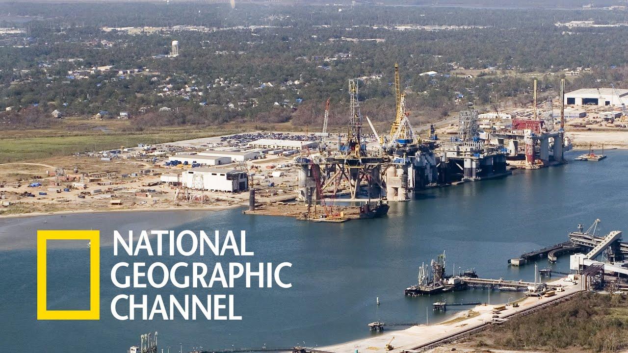 National Geographic Program