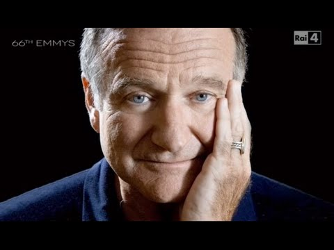 Emmys 2014   Tributo a Robin Williams di Billy Crystal   ITALIANO