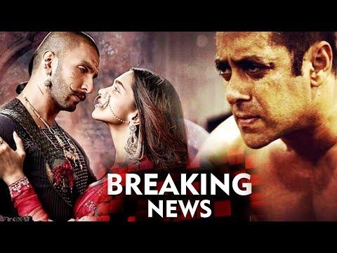 आज भी Salman Khan दिन के 20 घंटे काम करते है, Ranveer-Deepika की शादी के बाद की पहली फिल्म