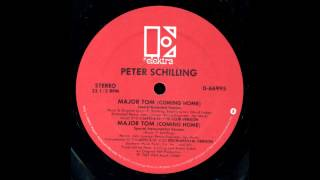Major tom (coming home) (special extended version) - peter schilling