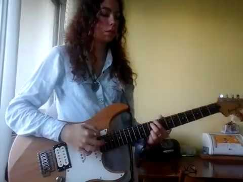 """Biffy Clyro - """"Different Kind Of Love"""" COVER"""