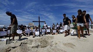 البرازيل: ملامح صور قاتمة لعنف متزايد في الأحياء الفقيرة