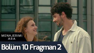 Menajerimi Ara 10. Bölüm 2. Fragman