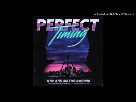 Nav x Metro Boomin - Hit [INSTRUMENTAL]