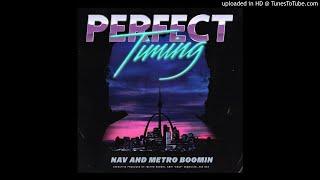 Nav x Metro Boomin - Hit [INSTRUMENTAL] Video