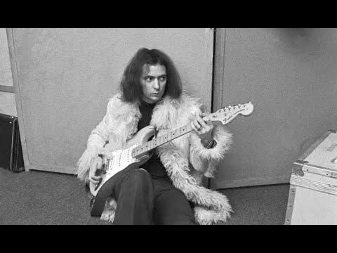 """Deep Purple """"Burn"""" Isolated Guitar Track"""