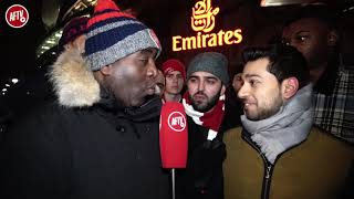 Arsenal 2-0 Chelsea | Unai Emery Is More Anti Ozil Than I Am! (Afzal)