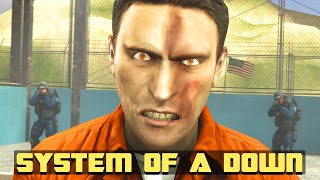 SYSTEM OF A DOWN - ATWA (MUSIC VIDEO) | SFM ANIMATION