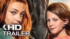 OSTWIND 4 Clips & Trailer German Deutsch (2019)