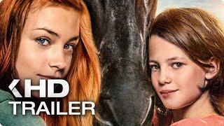 OSTWIND 4 Clips & Trailer German Deutsch (2019)