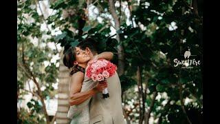 Secrets Akumal Wedding Videography