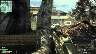 Call of Duty: Modern Warfare 3 Multiplayer Online Gameplay on PC - 1080p (HD)
