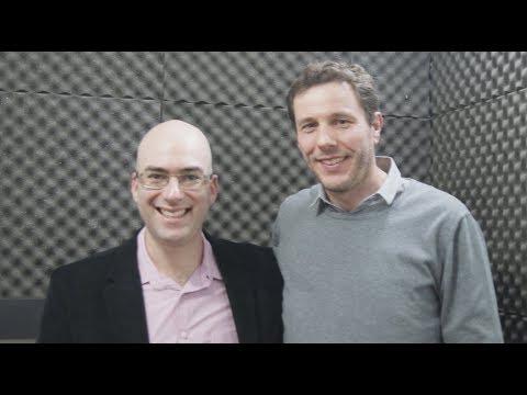 Daniel Schnaider entrevista Koen De Beer, Diretor da Tradaq
