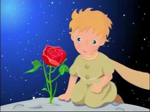 Смотреть ютуб мультфильм маленький принц