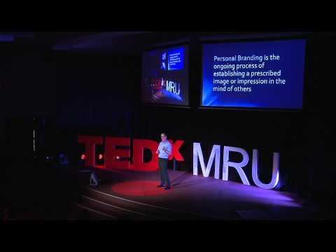 Human beings or human beans? | Rob Davidson | TEDxMRU