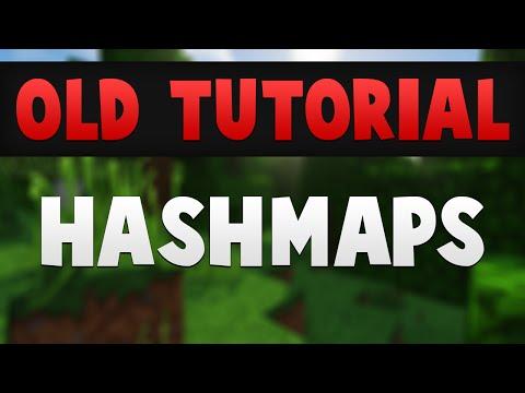 [S3E24] HashMaps Tutorial (Keys And Objects)