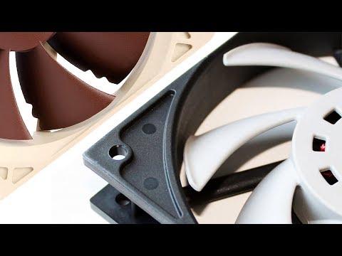 Выбор корпусного вентилятора на вдув: Рынок вертушек типа AIR PRESSURE