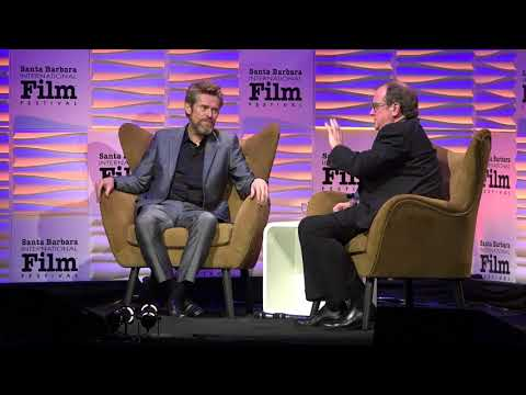 SBIFF 2018 - Willem Dafoe Talks About The Florida Project and Playing Vincent Van Gogh