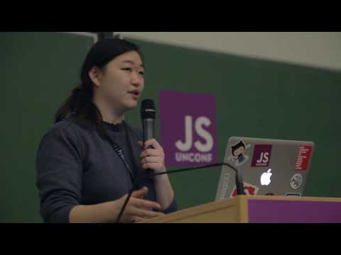 Lian Li: Machine Learning with Node.js - JSUnconf 2016