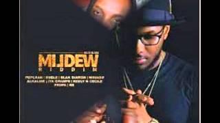 Movado- Story(Raw) || Mildew riddim || April 2015 @MaticSquad